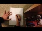 Drawing #94: Joe (Blue's Clues)