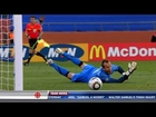 Full Game Highlights: Australia vs Ghana June 18 2010
