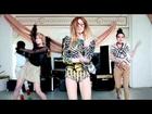 Nicola Roberts - Beat Of My Drum (Teaser #1)