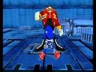 [MMD] Eggman and Metal Sonic -gangnam style- [MikuMikuDance]