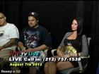 WTF TV Live 8/7/12