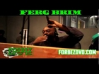 Ferg Brim  Says Havoc Caught Prodigy Writing Love Letters To Men In Jail (Preview)