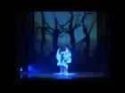 RBR DANCECOMPANY GIULIETTA E ROMEO - TEATRO MANCINELLI - 27 GENNAIO ORE 17:00