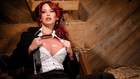Bianca Beauchamp Latex Pony Girl Interview