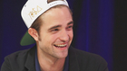 Robert Pattinson Plays 'Never Have I Ever'