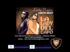 ESP51 ENTERTAINMENT Presenta LadyVixxen FT.CarlitosRossy -Lady Del Capo