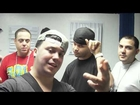 Farruko Ft. J Alvarez Y Jory Boy @ Hola Beba (Official Remix) (Preview Video)