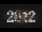 Tennis Jahresrückblick 2012 von CenterCourt.de