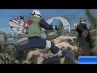 Naruto vs pain (HD)