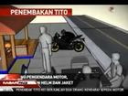 Detik Detik Sebelum TITO Kei di tembak Orang Tak Dikenal