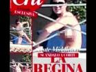 Kate Middleton Photos Published In Italian Magazine [PHOTOS & VIDEO]