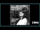 FRANCE ARNELL Pourquoi ces violons 1964 ( DIONNE WARWICK's