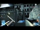Battlefield 3 - Conquest 2 - Seine Crossing