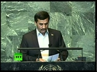 Full speech by Mahmoud Ahmadinejad at UN General Assembly 2011