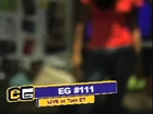 Jessica Chobot Blurry + Voicemails! - Epileptic Gaming #111.5.6 - Aired 3/24/2007