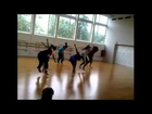 Dancehall Summer Camp 2011 - DOUBLE TROUBLE