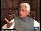 Dunya News-12-08-2012-Ronaq-E-Ramadan with Javed Ahmed Ghamdi