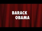 Tammie Bowden's Celebrity Scopes - Barack Obama [Sept 2012]