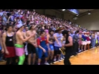 Taylor University Silent Night Game 2012