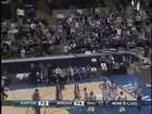 Divison II Basketball Championship... Barton vs. Winona St.
