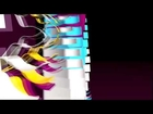 Demo Reel 1 Title animation By Velmurugan