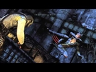 Batman Arkham City - Parte 85: Trofeos de Gatúbela en The Bowery