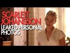 Scarlett Johansson Cell Phone Hacked - Personal Photos Leaked