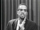 Malcolm X - Mike Wallace - CBS News Interview - June 1964