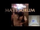 Matt Sorum signing autograph Memorabilia Lane Promotions