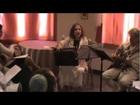 Alternative Shabbat Service Experience - Led by Rabbi Ziona Zelazo - Part 4