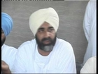 manpreet badal says taxes not solution to punjab problems