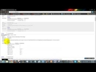 How to disable plugins in Google Chrome.