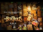 Family - THE BOXTROLLS - TRAILER 2 | Ben Kingsley, Isaac Hempstead-Wright, Elle Fanning