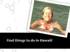 Hawaii all inclusive honeymoon