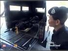 Polis tembak MATI 2 tahanan lolos di Pulau Pinang (News Update)