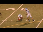 67 Yard Field Goal by High School Kicker Austin Rehkow