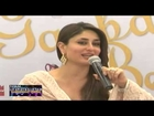 Hot & Seductive Kareena Kapoor At 'Garbage Beat' Book Launch