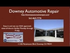 Chevrolet Repair Downey 562-869-7778