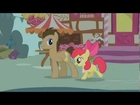 (FiW) Applebloom - Buy some Apples