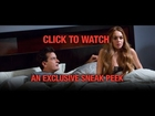 SCARY MOVIE 5 -  Charlie Sheen and Lindsay Lohan Sneak Peek