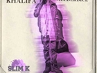 Wiz Khalifa Feat. Juicy J - Blindfolds (Chopped & Screwed by Slim K) (DL Inside)