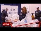 07.31.2012 ICNSF News - Australian Police Seize Record Drug Shipment