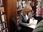 Autographs with Nina Hartley