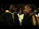 Fighting Words (rap battle documentary on AHAT.tv Las Vegas Rap Battle League)