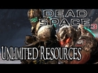 Dead Space 3 Unlimited Resource Farming Glitch