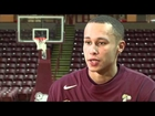 Andrew Lawrence Earns Spot on Great Britain Olympic Basketball Team -- College of Charleston Cougars