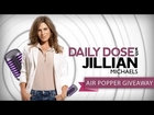 Cuisinart Air Popper Giveaway⎢Daily Dose With Jillian Michaels | Everyday Health