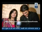 [SBS] 19th July - Kritika Kamra and Sharad Kelkar - Sangeet Dance