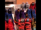 Randy Williams Nike KD V Collection