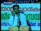 Nabi(sa) yod mazhakk vendi prarthikkan paranja sambavam Kanthapuram AP Aboobacker Vishadeekarikunnu